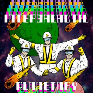 Intergalactic (A Beastie Boys Tribute)