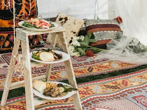 Multi-Cultural Wedding Bliss