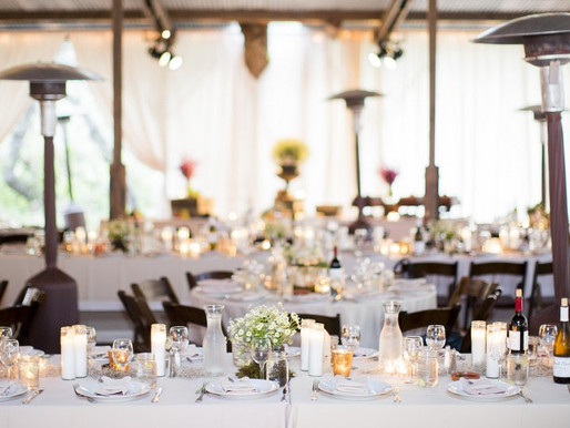 You're Engaged! Now you Need the Catering Lowdown