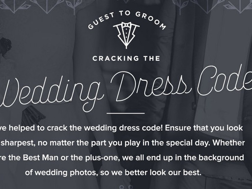 What to Wedding Wear?
