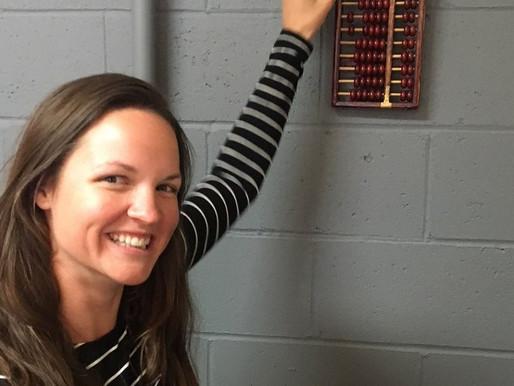 Meet the Joy Maker: Amy Vigilante