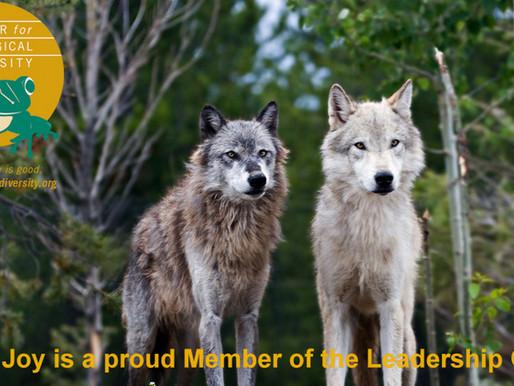 Proud Member of the Leadership Circle