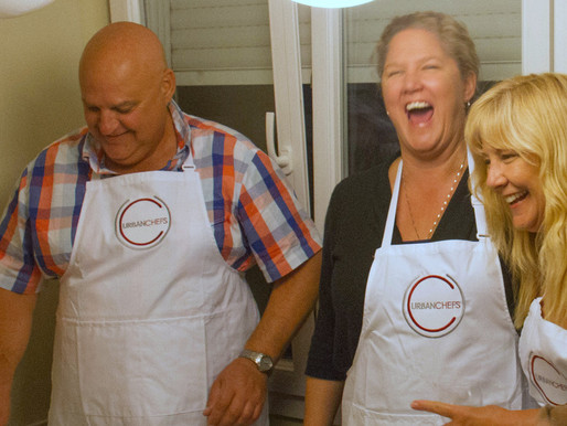 Cooking Lessons in Barcelona