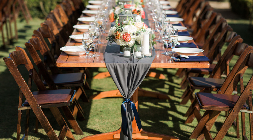 Communal Style Tables