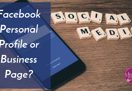 Which should I use for my Beauty Business, Personal Profile or Facebook Business Page?