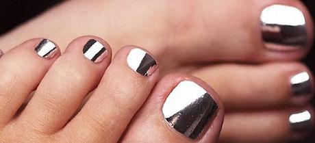 Nail Wrap Treatments