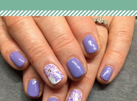 What are Gel Nail Treatments? Burton