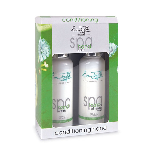 Eve Taylor Conditioning Hands Gift Set