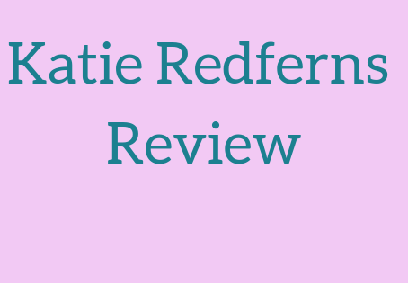 Katie Redfern - Review