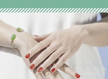How do I grow my nails? Top Tips for healthy longer nails.