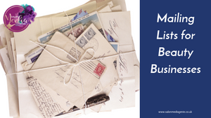 Mailing Lists for Beauty Businesses