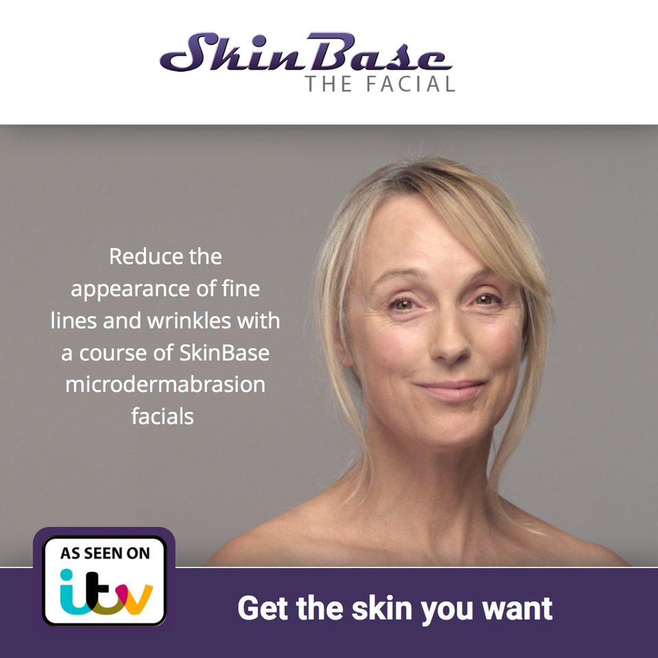 Microdermabrasion Facials in Burton on Trent