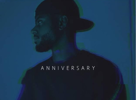 Bryson Tiller Releases New Album 'A n n i v e r s a r y' via Trapsoul/RCA Records