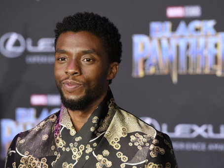 Chadwick Boseman once used part of his salary to increase his co-star's pay