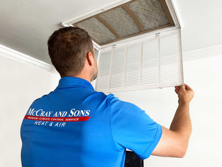Your air filter could be a money problem. Here's why.