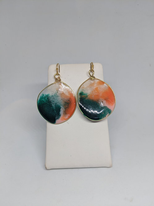 Small Favorite Acrylic Earrings