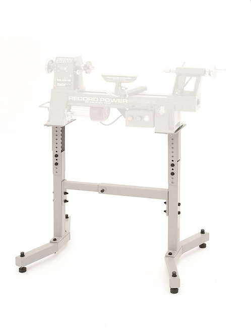 RECORD POWER Adjustable Stand for DML305 Lathes