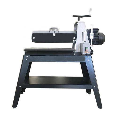 "WOODWORKER  508mm (20"") 2hp 1ph Drum Sander"