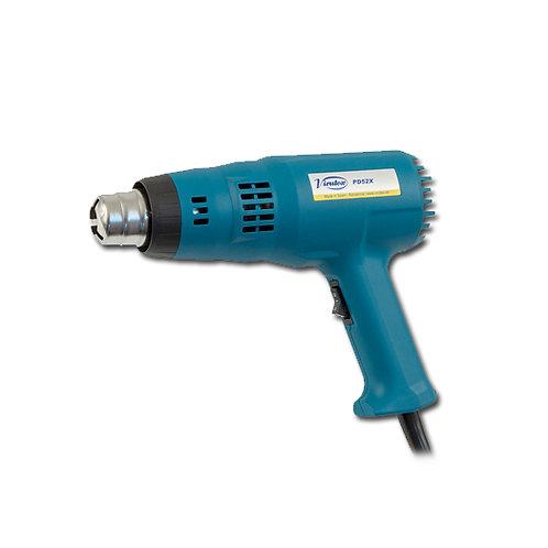 VIRUTEX Heat Gun / Hot Air Gun PD52X