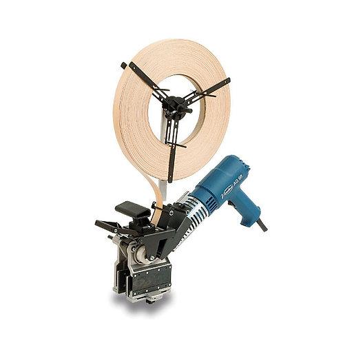VIRUTEX Manual Edgebander for Pre-Glued Edging AG98R
