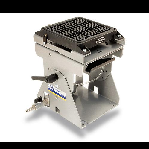 VIRUTEX Pneumatic Tilting & Swivelling Vacuum Clamping System SVN460