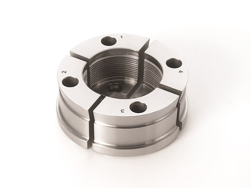 RECORD POWER Chuck 75 mm Heavy Bowl and Gripper Jaws