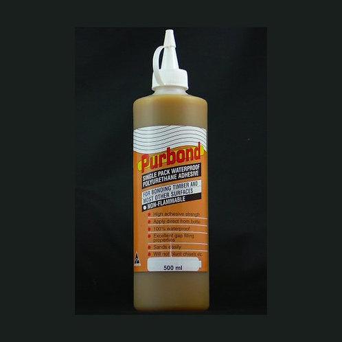 Bote-Cote Purbond Polyurethane Glue 500ml