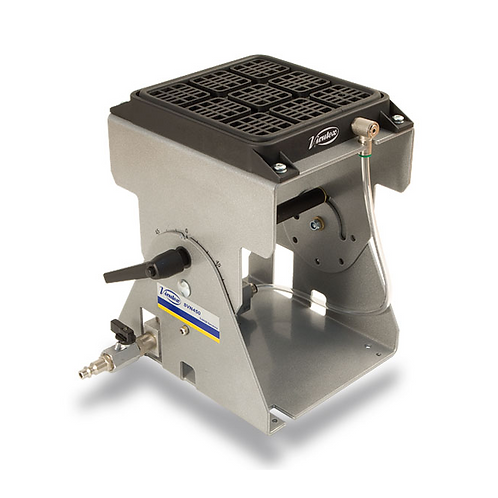 VIRUTEX Pneumatic Tilting Vacuum Clamping System SVN450