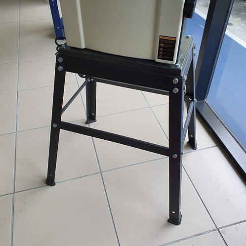 """10"""" Bandsaw - Open Metal Stand"""
