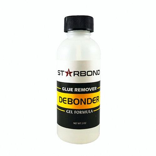 Starbond Debonder CA Glue Remover 2oz