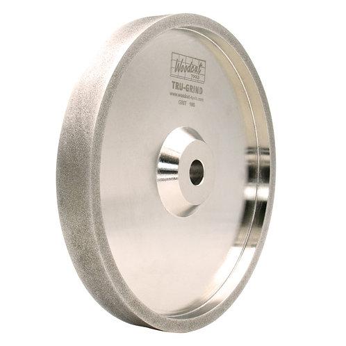 Woodcut Tru-Grind CBN Wheel