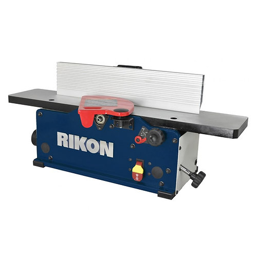 Rikon 150mm 6″ Benchtop Jointer 20-600H