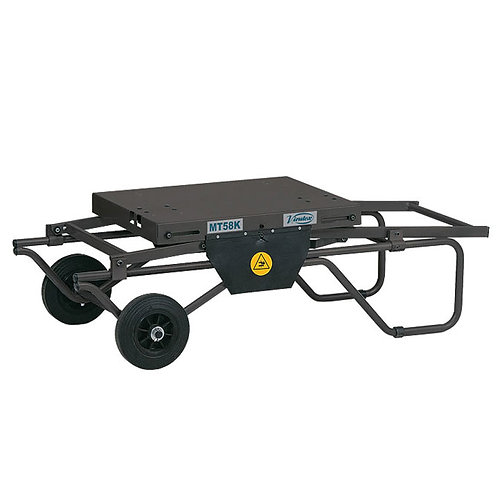 VIRUTEX Mitre Saw Stand / Transportable Working Table MT58K