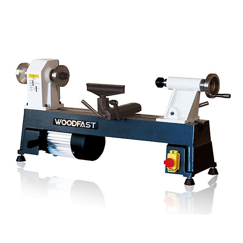 "WOODFAST WL250A Cast Iron 10""x18"" Mini Lathe"