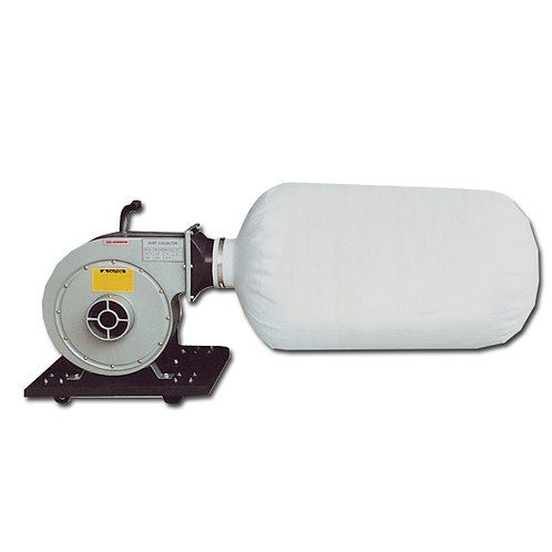 OLTRE Dust Extractor 1HP Horizontal