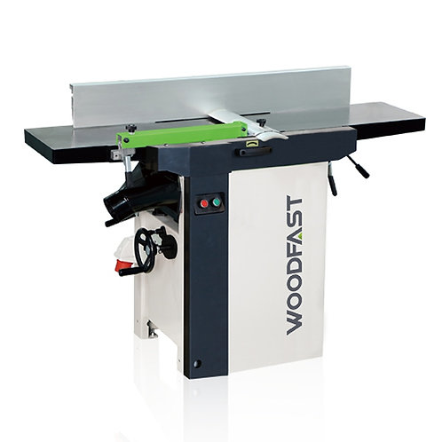 WOODFAST PT310A Thicknesser / Jointer with Helical Head