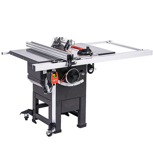 "WOODWORKER 254mm 10"" 2hp Contractors Table Saw"