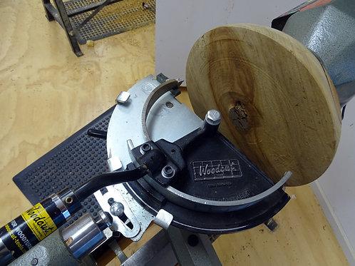"Woodcut Bowlsaver Coring System incl 1"" toolpost"