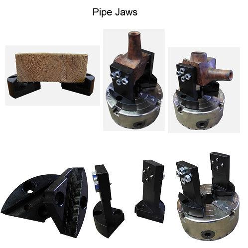 VICMARC VM120/150 Pipe Jaws