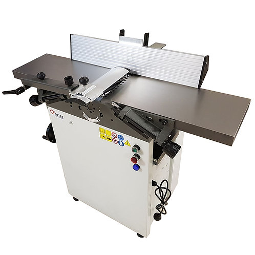 """OLTRE 250mm 10"""" Thicknesser / Jointer w Spiral Head"""