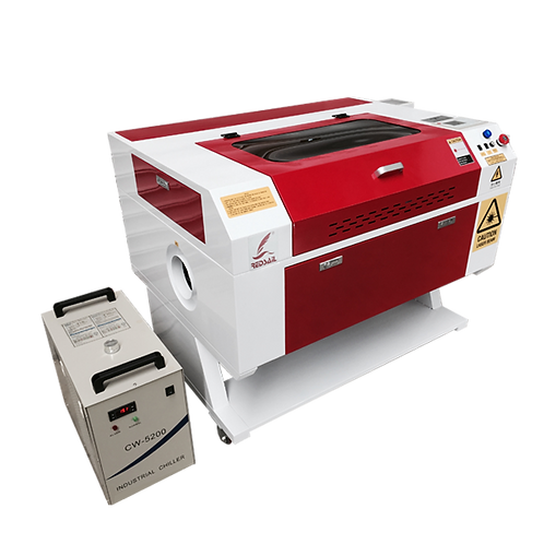 Redsail CNC Laser Cutting Machine 80W