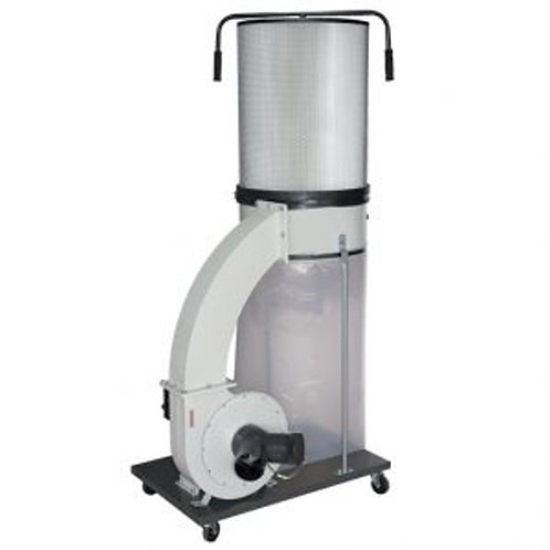OLTRE Dust Extractor 2HP w Pleated Filter