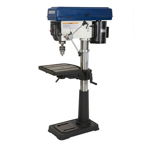 "RIKON 380mm 15"" Drill Press 3/4hp Bench"