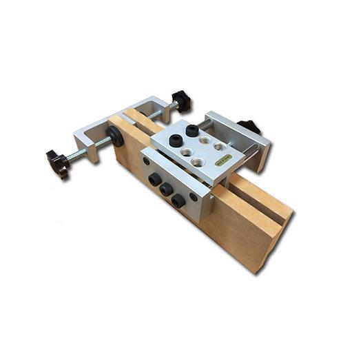 LIGMAC Dowelling Jig Kit Imperial