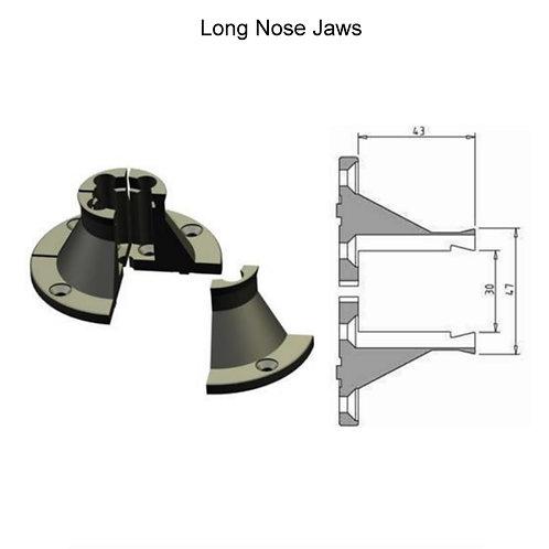 VICMARC VM120/150 Long Nose Jaws