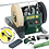 """Thumbnail: RECORD POWER 10"""" Wet Stone Sharpening System"""
