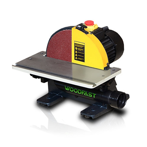 "WOODFAST DS300A 12"" Disc Sander"