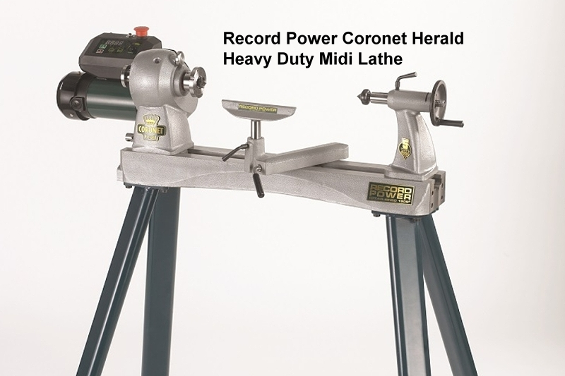 Record Power Herald Coronet