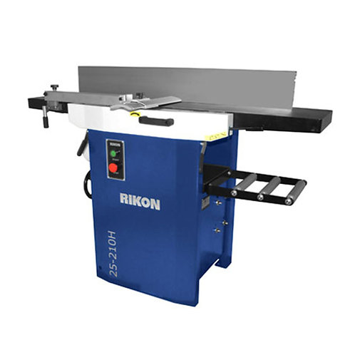"RIKON 300mm 12"" Thicknesser / Jointer w Helical Head"