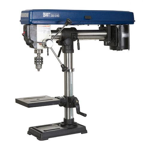 RIKON Benchtop Radial Drill Press 1/2hp Bench